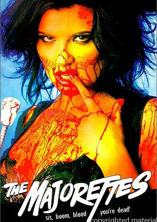 Majorettes, The