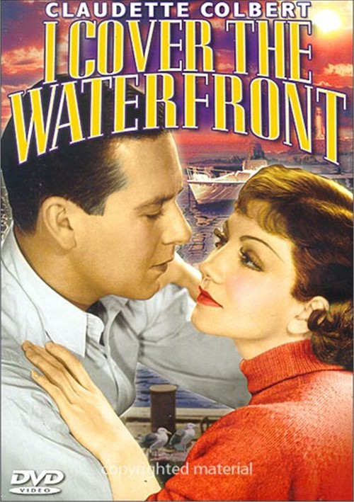 I Cover The Waterfront (Alpha)
