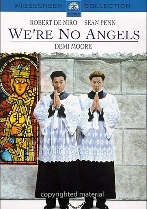 Were No Angels