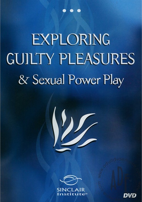Exploring Guilty Pleasures