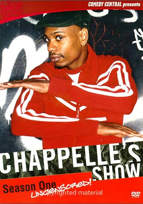 Chappelles Show: Season One Uncensored