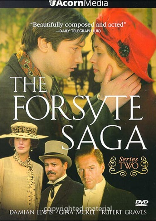 Forsyte Saga, The: Series Two