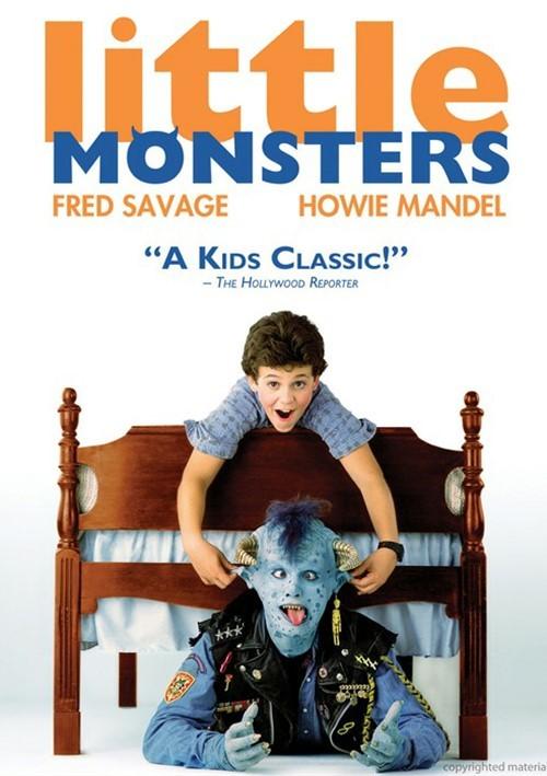 Little Monsters (Repackage)
