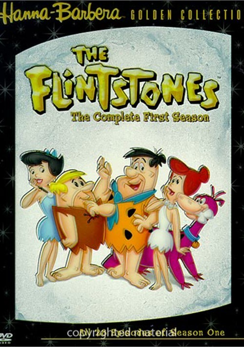Flintstones, The: The Complete First Season