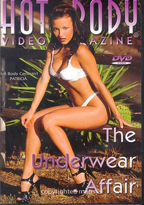 Hot Body: The Underwear Affair