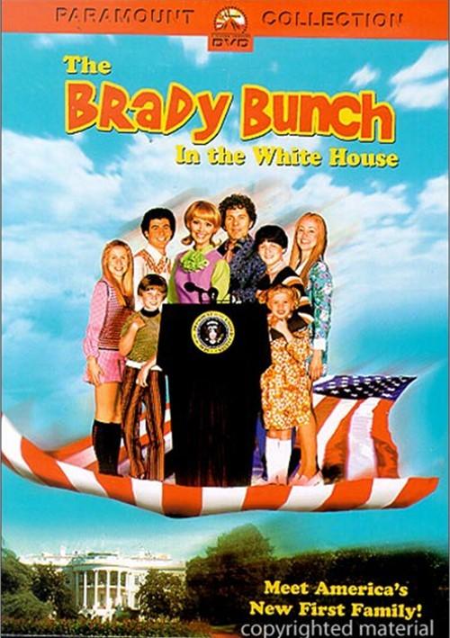 Brady Bunch TV Movie 2 Pack, The