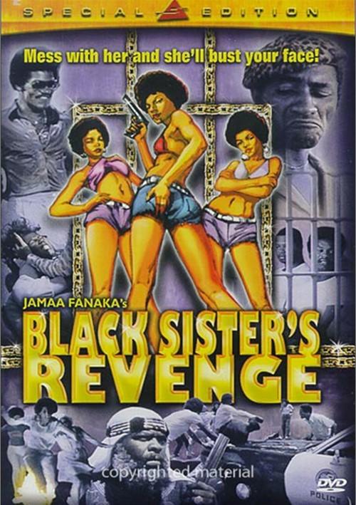 Black Sisters Revenge