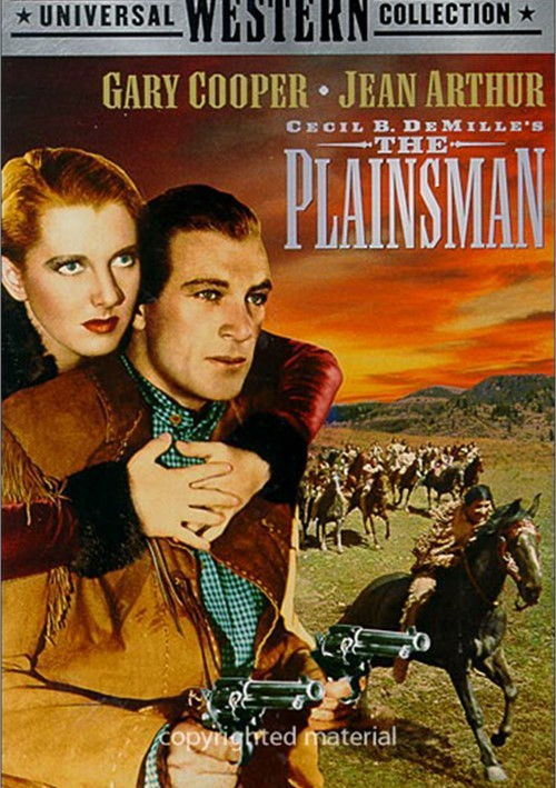 Plainsman, The