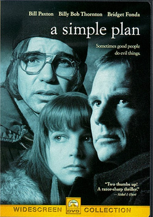 Simple Plan, A