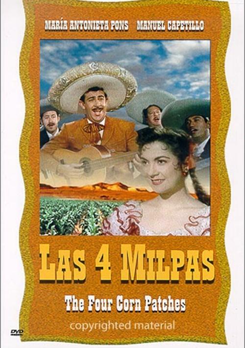Las 4 Milpas (The Four Corn Patches)