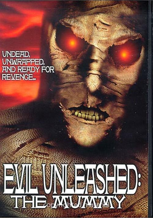 Evil Unleashed: Mummy