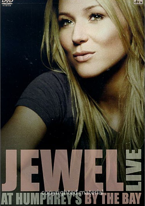 Jewel: Live At Humphreys By The Bay