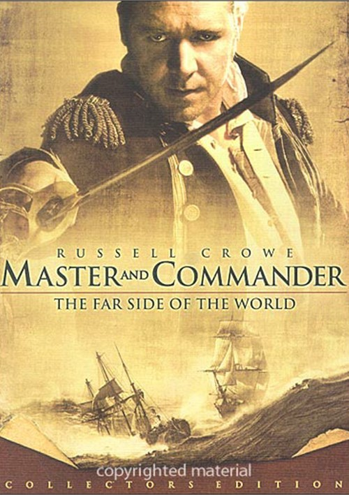 Master And Commander: The Far Side Of The World - Collectors Edition