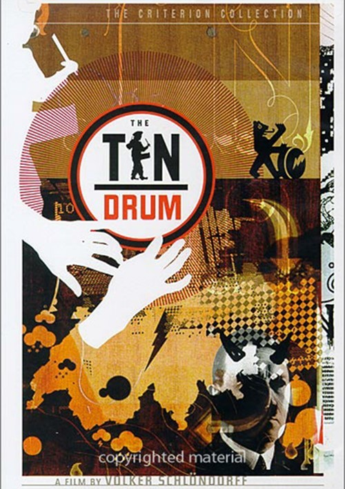 Tin Drum, The: The Criterion Collection