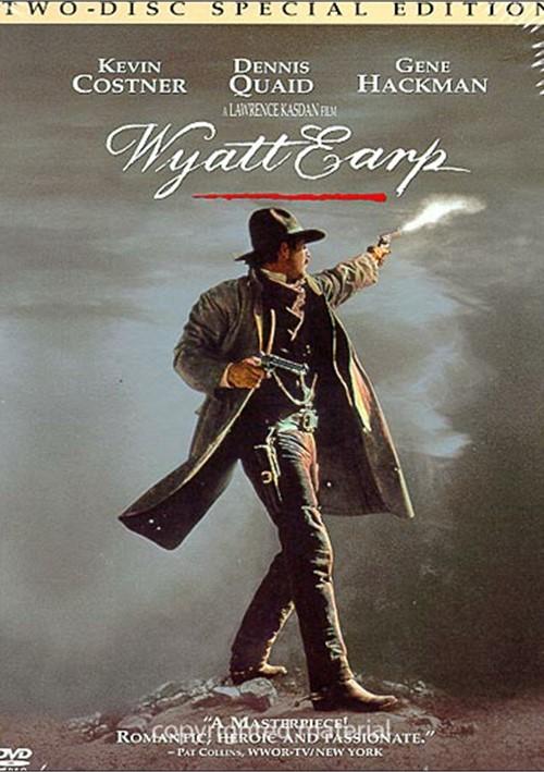 Wyatt Earp: 2 Disc Special Edition