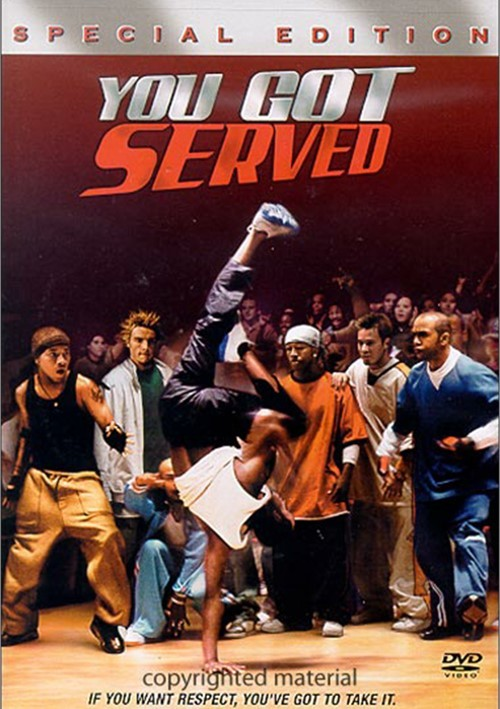 You Got Served: Special Edition
