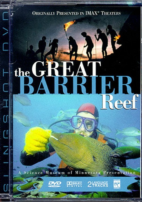 IMAX: Great Barrier Reef