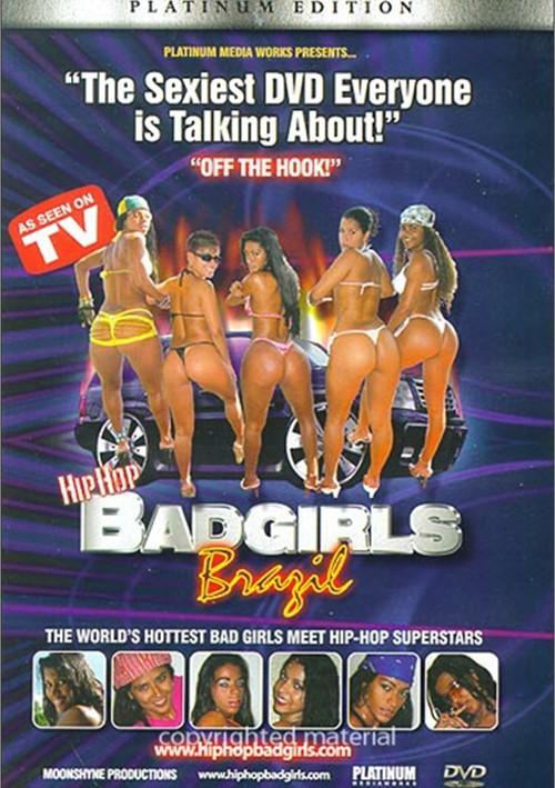 Hip Hop Bad Girls: Brazil