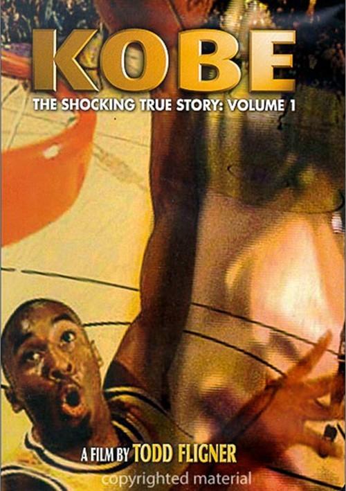 Kobe: The Shocking True Story Vol. 1