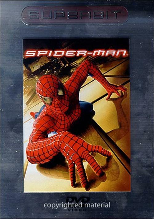 Spider-Man (Superbit)