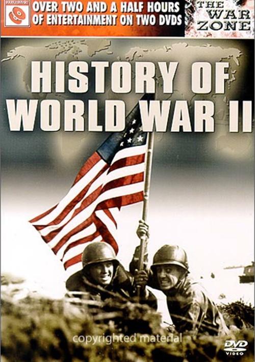 War Zone, The: History Of World War II