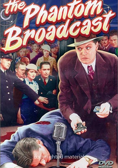 Phantom Broadcast, The