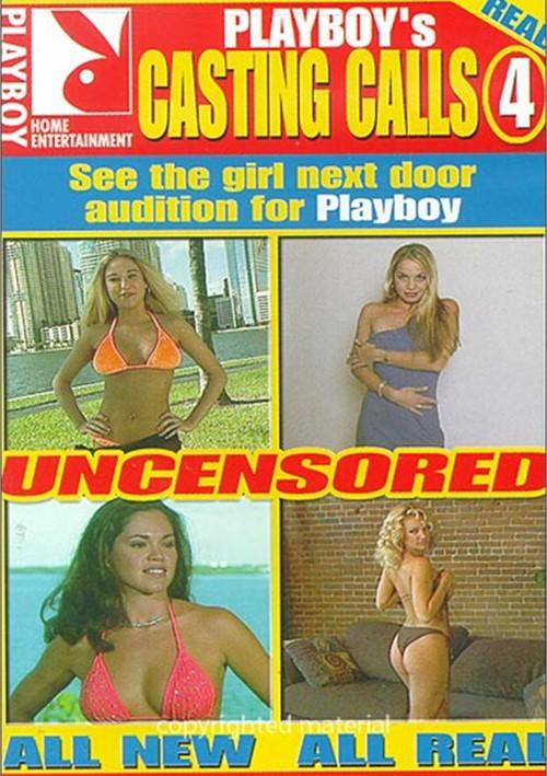 Playboys Casting Calls 4