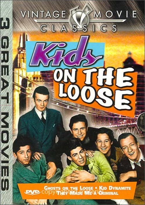Kids On The Loose