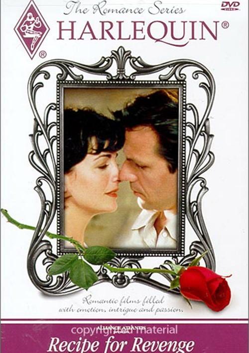 Harlequin: Romance Series - Recipe For Revenge