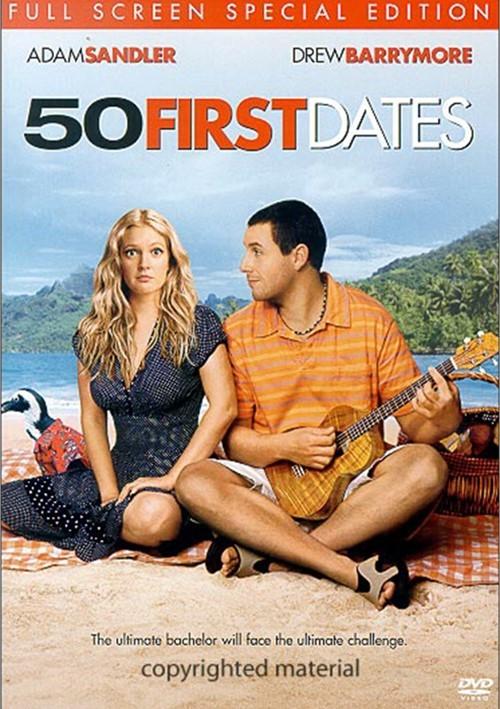 50 First Dates (Fullscreen)