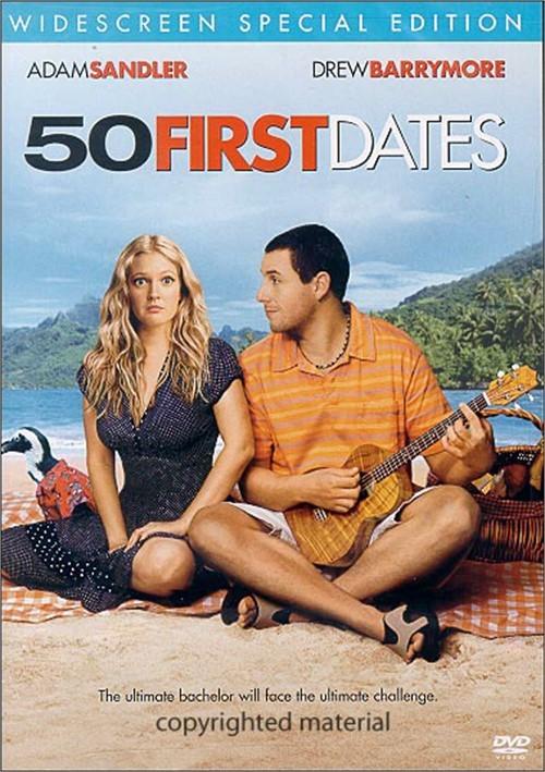 50 First Dates (Widescreen)