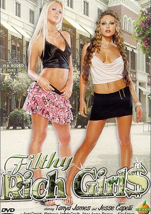 Filthy Rich Girls