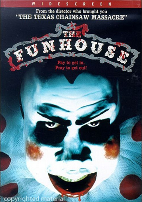 Funhouse, The