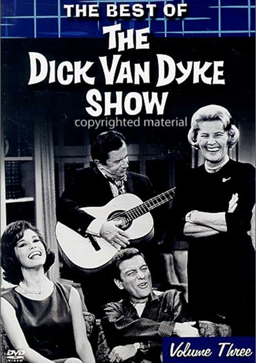 Best Of The Dick Van Dyke: Volume 3