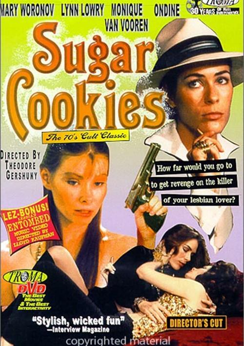 Sugar Cookies: Directors Cut