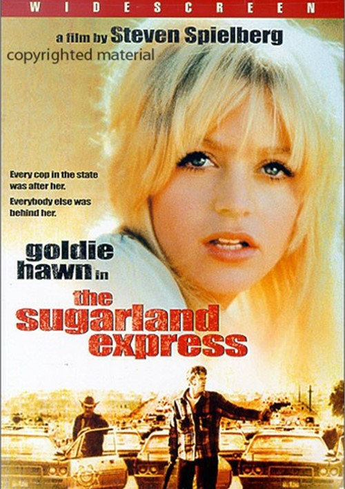 Sugarland Express, The