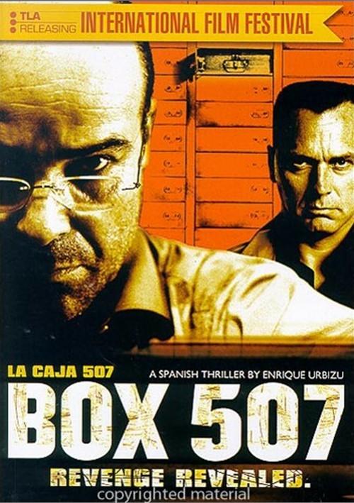 Box 507 (La Caja 507)