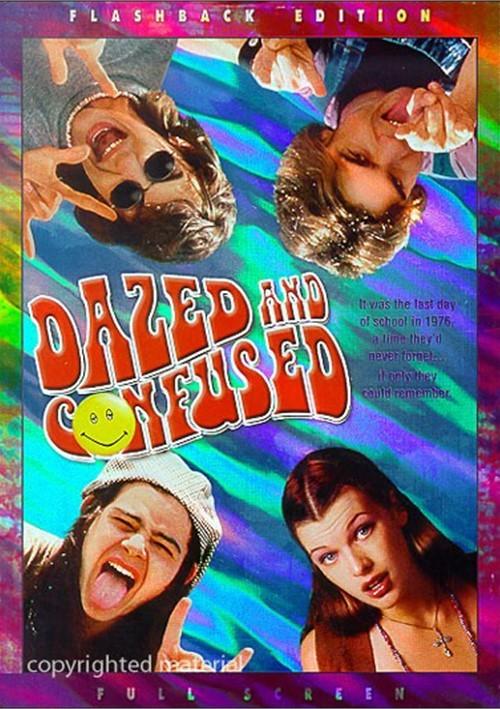 Dazed And Confused: Flashback Edition (Fullscreen)