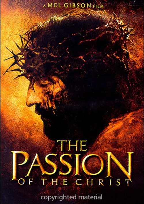 Passion Of The Christ, The (Widescreen)