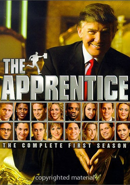 Apprentice, The: The Complete First Season
