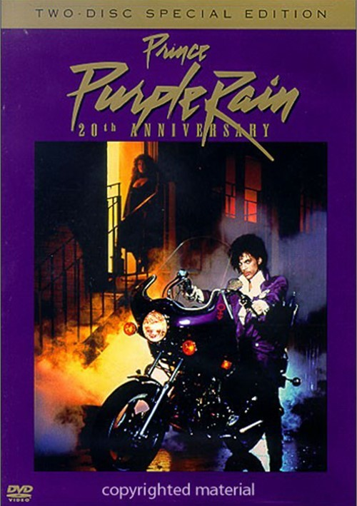 Purple Rain - 20th Anniversary Special Edition