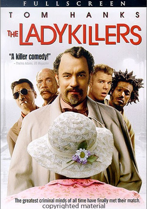 Ladykillers, The (Fullscreen)
