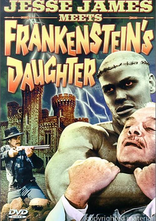 Jesse James Meets Frankensteins Daughter