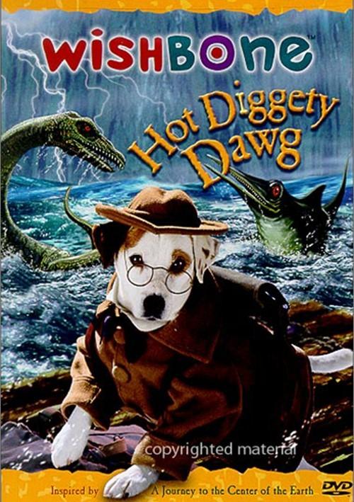 Wishbone: Hot Diggety Dawg