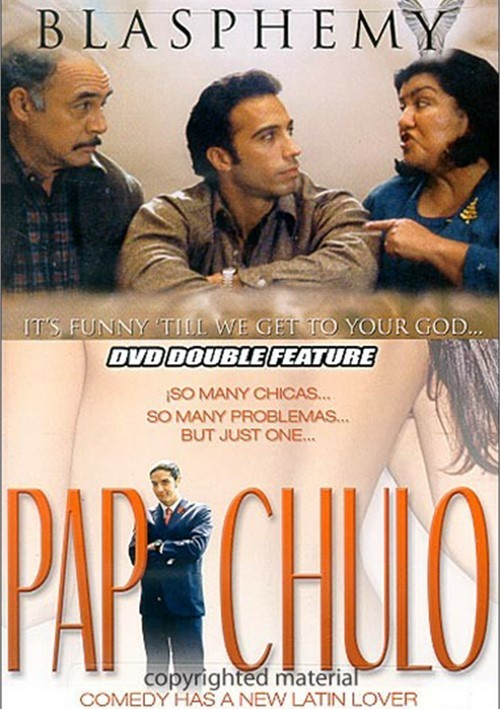 Blasphemy / Papi Chulo Double Feature