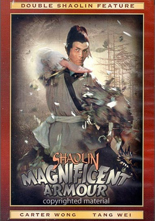 Shaolin Magnificent Armour