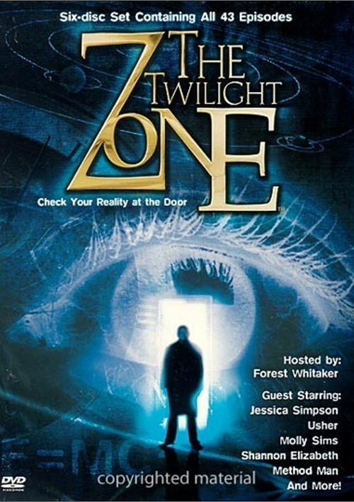 Twilight Zone, The: Season One
