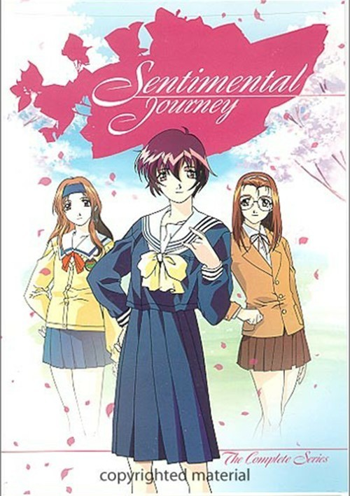 Sentimental Journey: The Complete Series