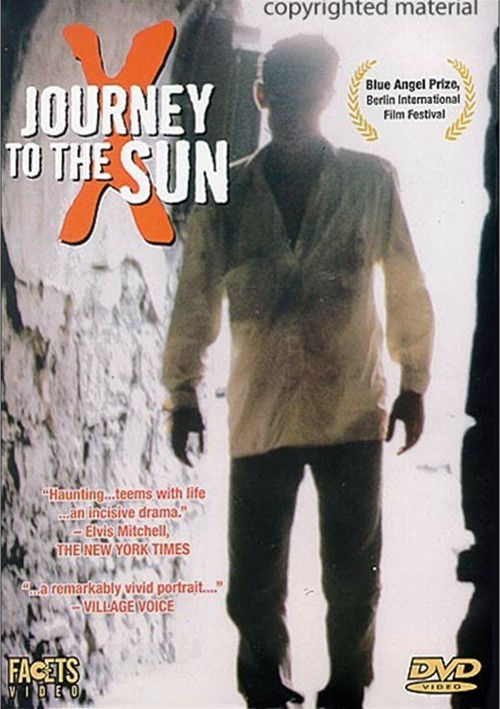 Journey To The Sun