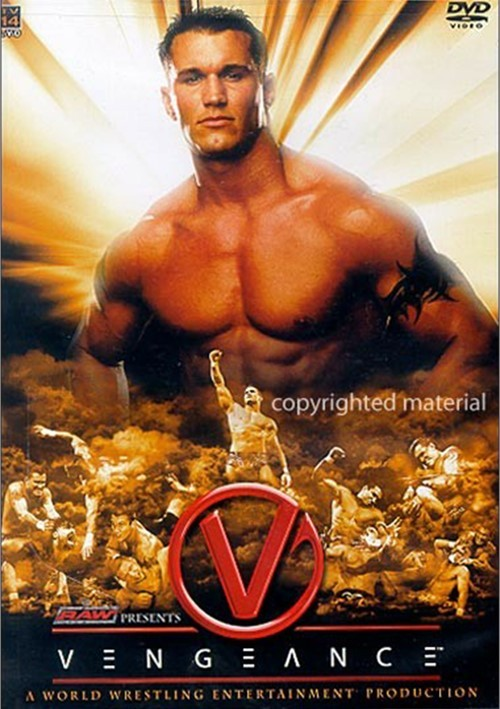 WWE: Vengeance 2004